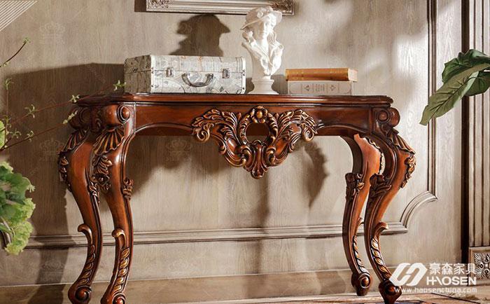沙发背几是什么类型的家具?它的作用有哪些?
