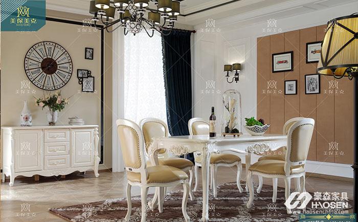 小户型餐桌家具选购时需要考虑哪些因素?