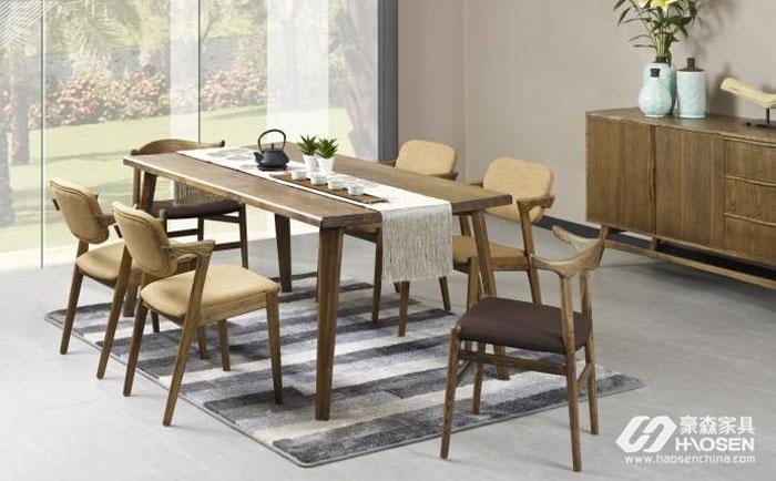 北欧家具十大品牌:米夏家具