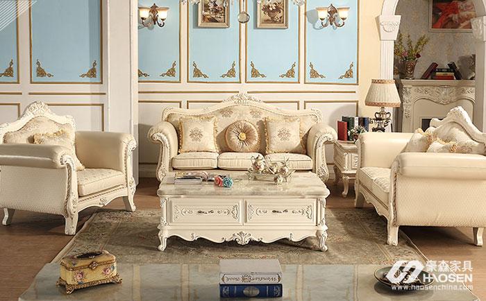 欧式沙发哪个牌子好?欧式沙发十大品牌推荐
