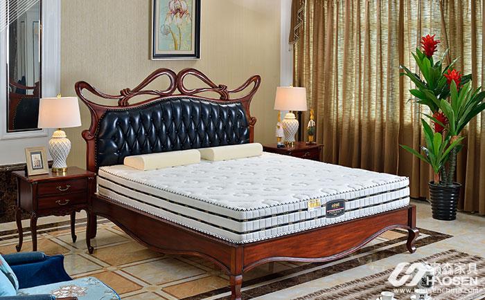 乳胶床垫的相关知识你知道哪些?天然乳胶床垫特点介绍