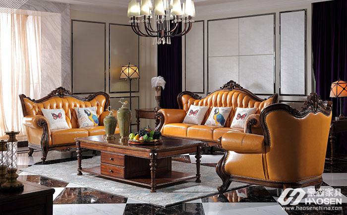 实木欧式家具哪家好?实木欧式家具品牌排行榜