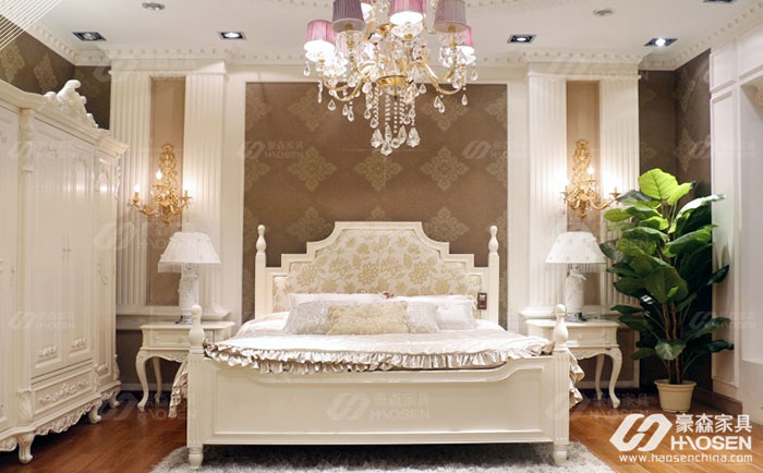 大户型美式床尺寸有哪些?大户型美式床尺寸介绍