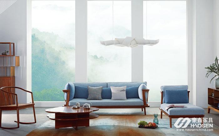 透过9月上海家具展,看当今欧美家具行业的设计趋势