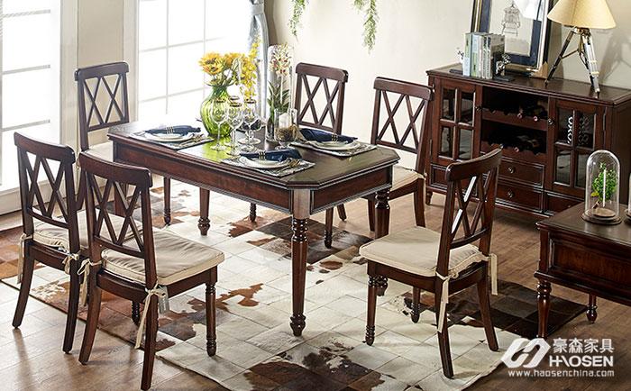做了多年的家具,家具的卖点你又知道哪些呢?
