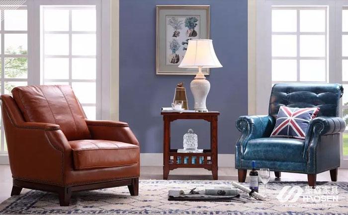 小户型美式装修,这样装修你的家更容易营造美式温暖