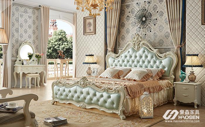 2017年最新欧式家具十大品牌排行榜有哪些品牌上榜了?