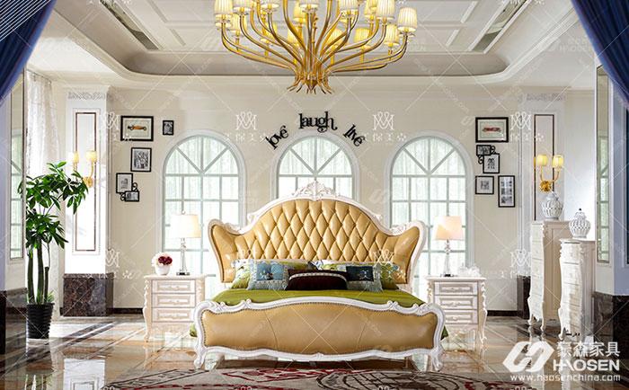 大户型美式家具什么品牌好?大户型美式家具品牌介绍