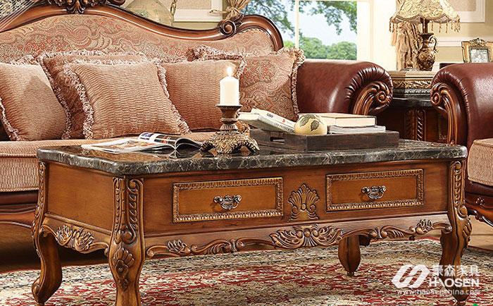 比较好的美式家具工厂有哪些?国内顶尖美式家具工厂推荐
