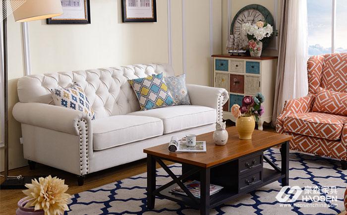 小美式家具哪个牌子好?为你推荐几款小美式品牌家具