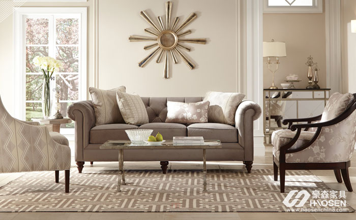 美式休闲家具品牌排行榜前十有哪些?