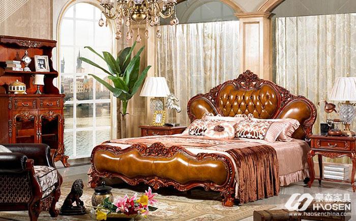 大户型美式家具如何搭配?大户型美式家具搭配技巧