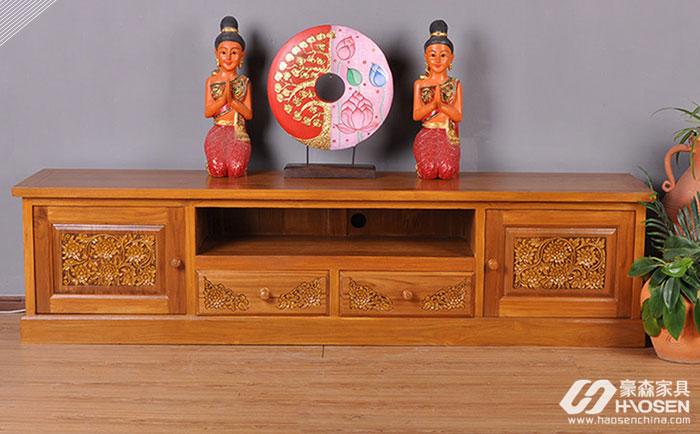 """拥有""""万木之王""""称号的柚木家具,关于这几点你可能不知"""