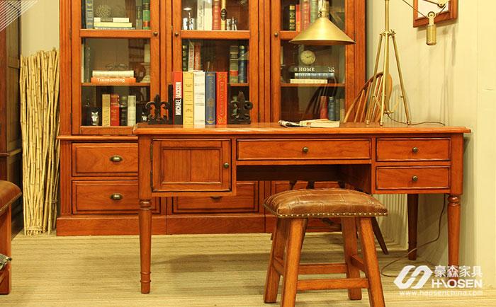 美式家具有哪些品牌比较好?知名美式家具品牌推荐
