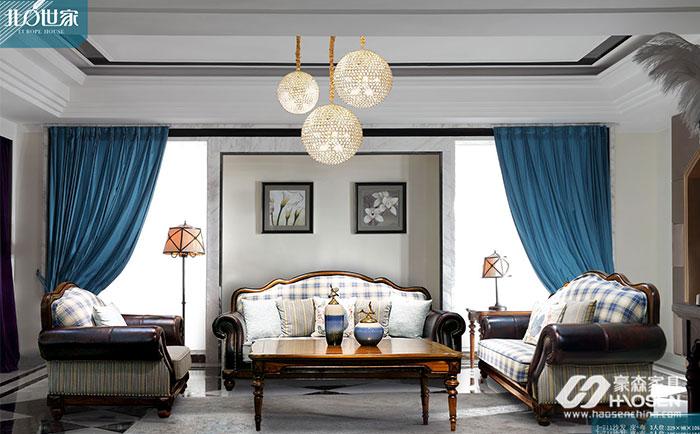 想买美式家具,北京有哪些比较好的美式家具品牌推荐?