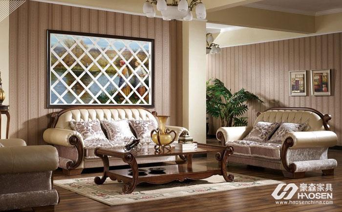 80平方小户型新房欧式家具的摆放技巧有哪些