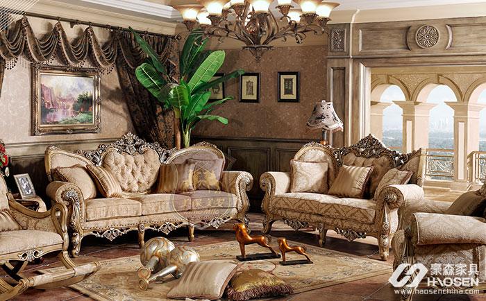 在北京购买什么美式家具品牌好?北京美式家具推荐