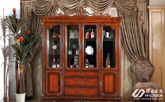 有什么美式家具品牌好?美式家具品牌推荐