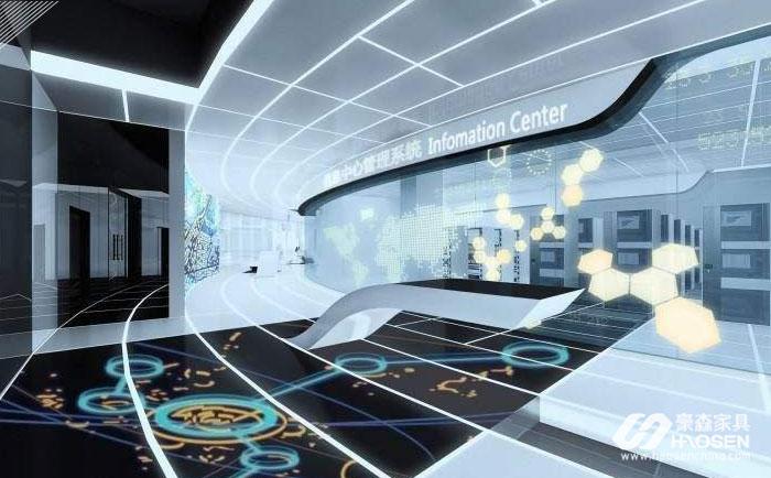 AI的快速发展将带动家具行业的创新与转型