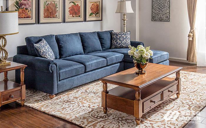 想买美式沙发?还不来看看美式家具沙发品牌排行榜排名