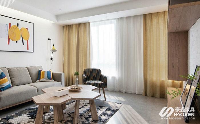 美式家具和窗帘怎么搭配?美式家具搭配窗帘的注意事项