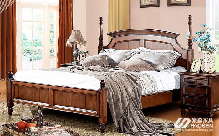 美式家具的起源和风格特点介绍