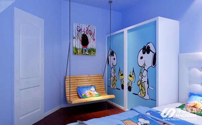 儿童家具以及适老家具受到家具行业的关注