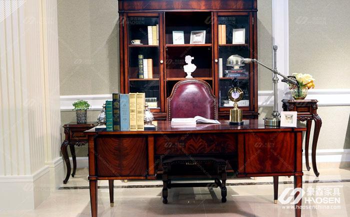 成都实木美式家具哪家比较好?成都实木美式家具推荐
