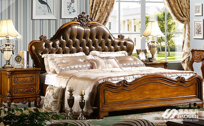 别墅家具卧室中如何布置?教你别墅家具卧室布置的知识