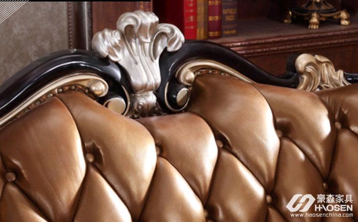欧式新古典家具有什么特点?欧式新古典家具特点