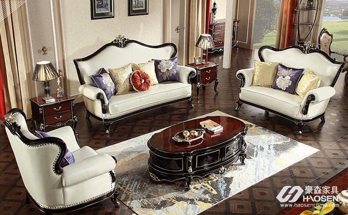 如何选购新古典家具?欧式新古典风格家具选购知识