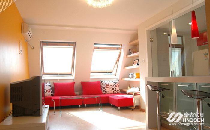 传统客厅家具或将淘汰?客厅的家具发展新趋势