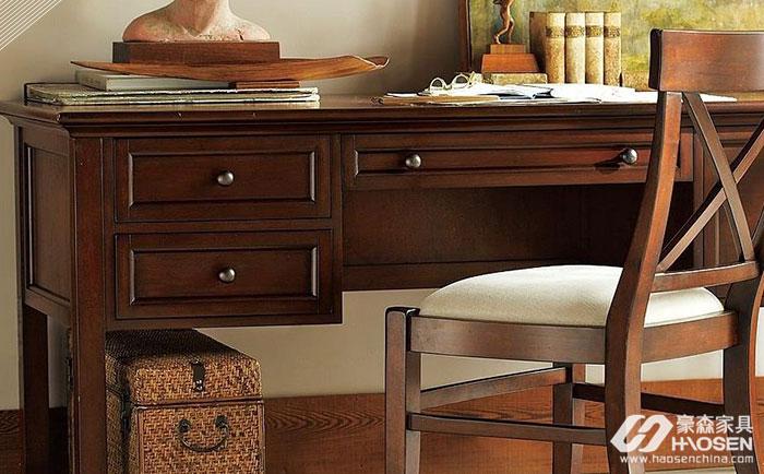 现代美式风格家具怎么搭配?现代美式风格家具搭配介绍