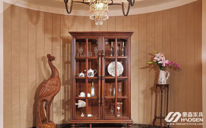 简约美式实木家具如何选购?简约美式实木家具选购技巧