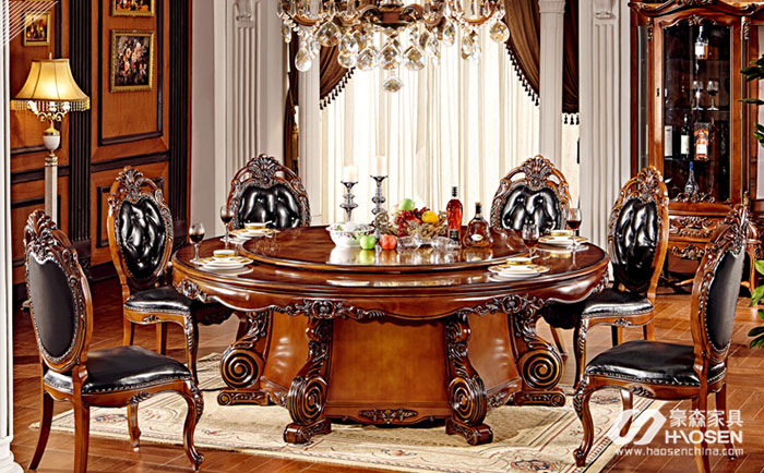 欧式红木家具什么牌子好?高端欧式红木家具品牌推荐