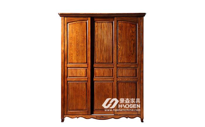 欧式实木家具衣柜哪个品牌好?欧式实木家具衣柜品牌介绍