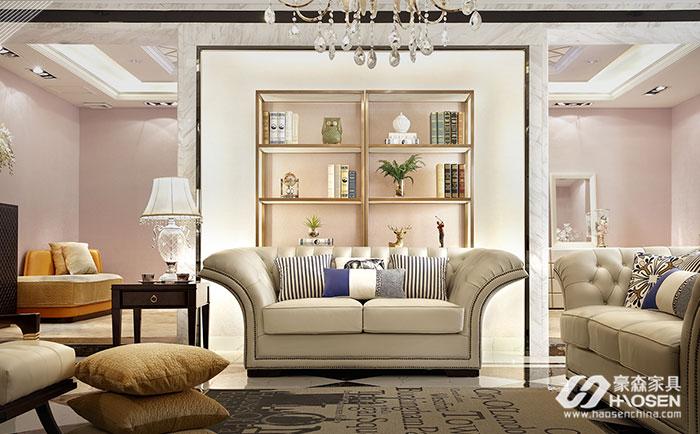 顶级欧式奢侈品牌都有哪些?欧式家具奢侈品牌排行榜介绍