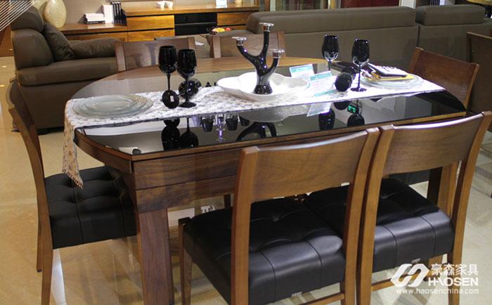 美式板木家具哪些品牌有名?美式板木家具品牌排行榜情况