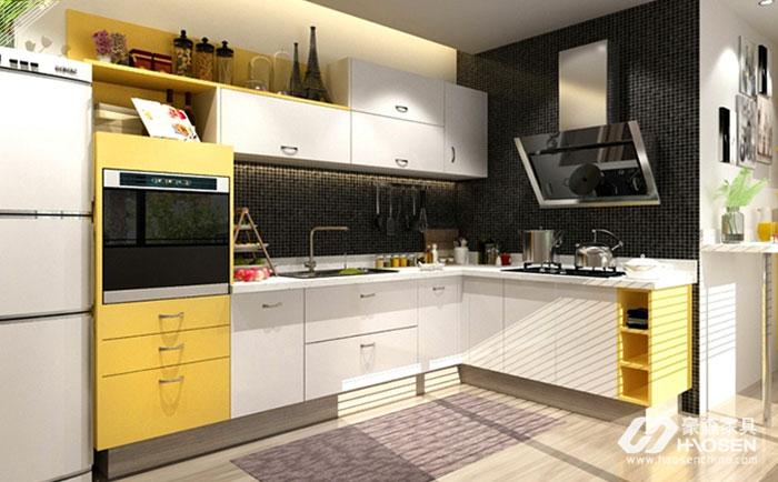"""小户型家居成为""""硬骨头"""",小户型厨房空间不大如何利用"""