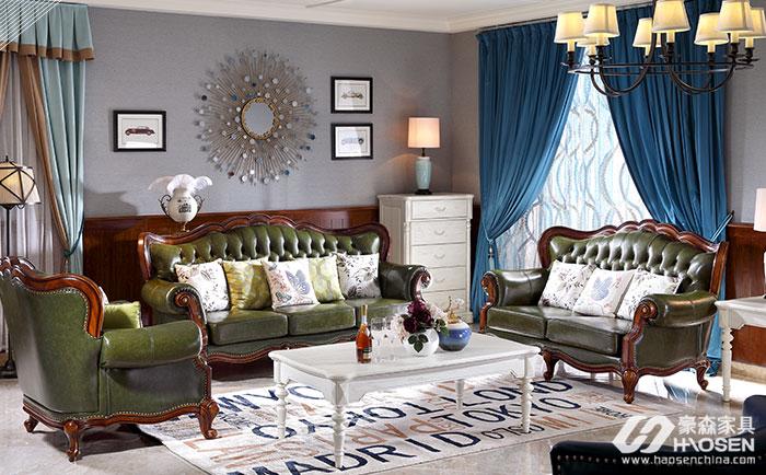 我要买欧式风格家具在哪里买到?欧式风格家具品牌介绍