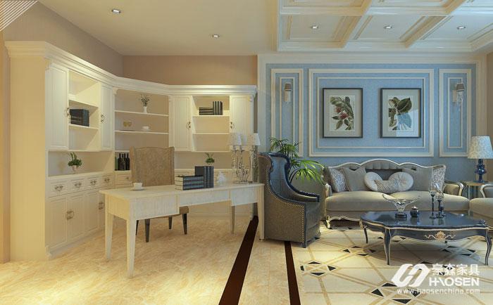 家具材料的革命,铝合金家具将会代替木制家具?
