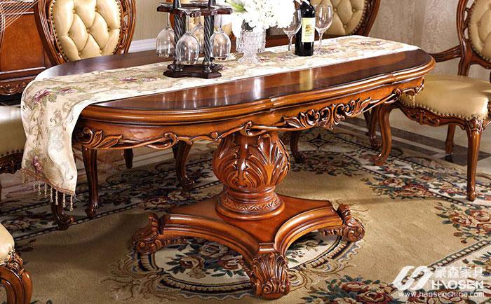 美式风格的家具有什么特点?带你了解美式家具风格特点