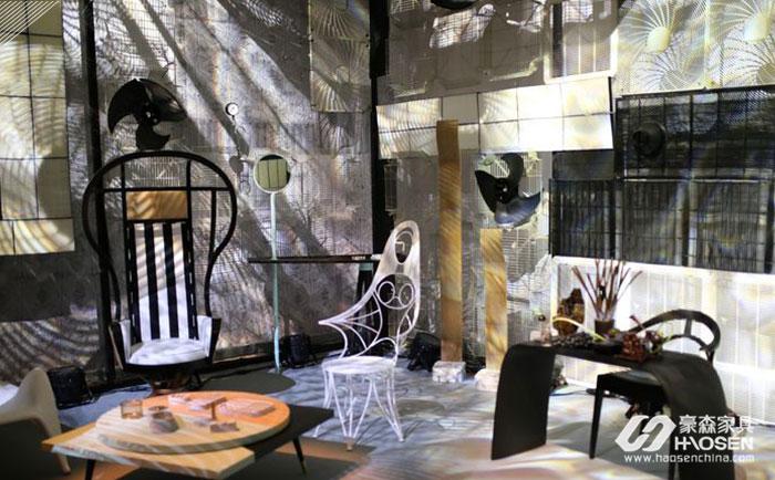 第二届米兰国际家具展会即将在上海隆重的举行