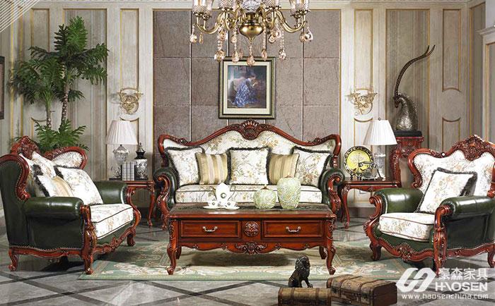 经典的美式家具品牌哪些值得信赖?经典美式家具品牌介绍