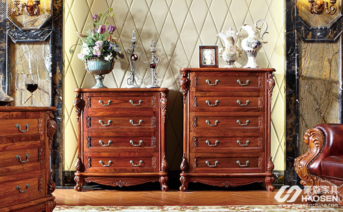欧式红木家具为什么这么受欢迎?欧式红木家具的卖点介绍