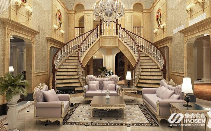 欧式风格配美式家具好不好?欧式风格配美式家具的技巧