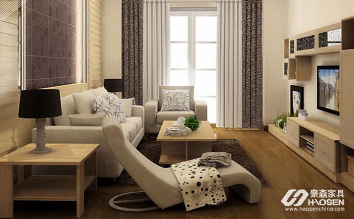 全屋定制占有家具行业的重要地位,定制家具的质量不可控