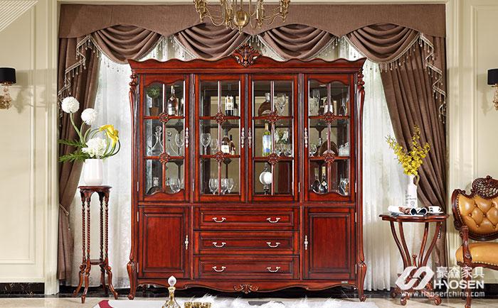 美保美克小美式家具图片分享,美保美克小美式家具好不好?