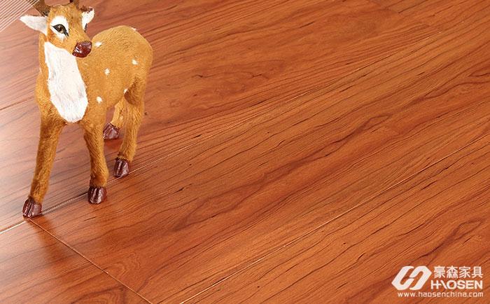 美式深色家具如何搭配地板,美式深色家具色彩搭配地板