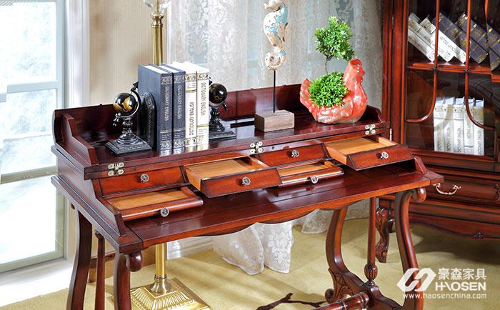 美式简约家具图片欣赏以及美式简约家具特点介绍